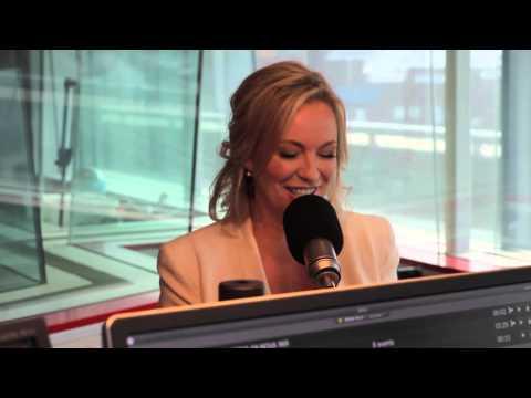 Rebecca Gibney: Richard Wilkins cheated on me!