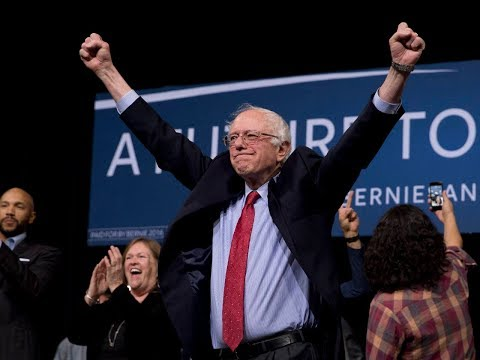 Progressives Are Winning All Over America