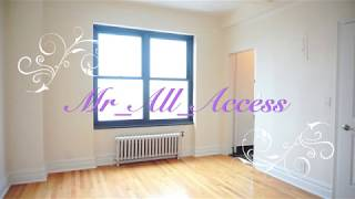 East Village studio apartment tour $2800 Welcome to small apartments! New York City