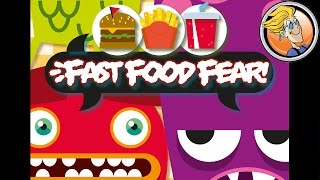 Fast Food Fear! — game preview at GAMA Trade Show 2017