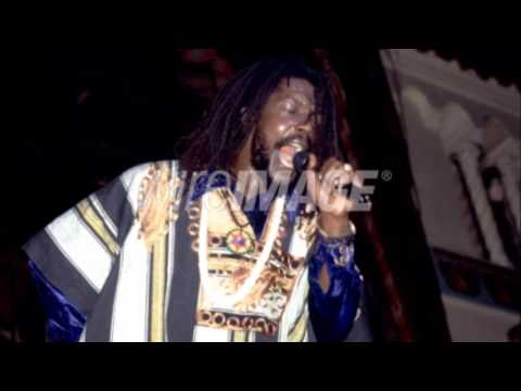 Peter Tosh - Live At Park West, Chicago, Illinois, U.S.A (11/9/1982)