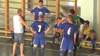 25 Кубок ФК Универ 21 тур 3 лига КФК 15 -- Штурм