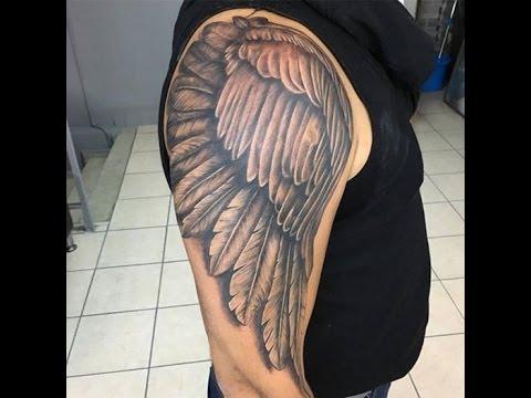 7a26fca99 Wings Tattoo, Kanat Dövmesi, Angel Tattoo Studio Avcılar İstanbul Dövme  Modelleri