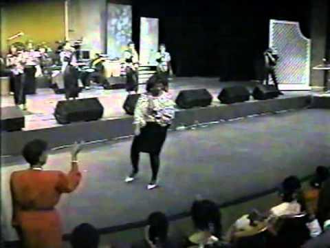 The Rogers Sisters on Bobby Jones Gospel