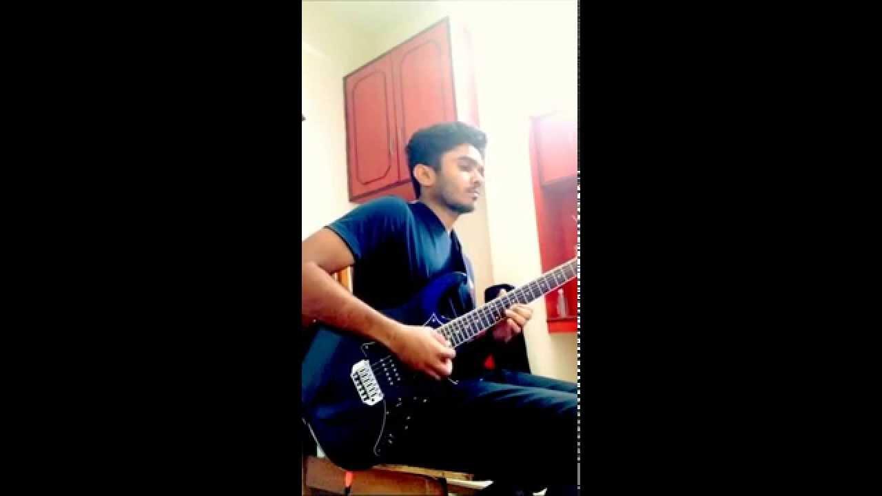 Hasi Ban Gaye Guitar(Instrumental) By Prashant