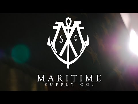 MARITIME SUPPLY CO.