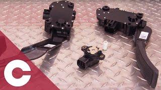 CARDONE Reman Accelerator Pedal Position Sensors
