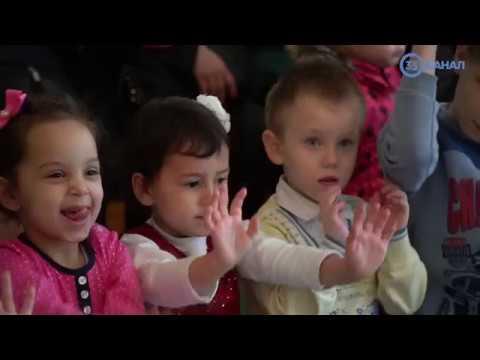 33tvchannel: ДТА: Театр дітям. Випуск 21