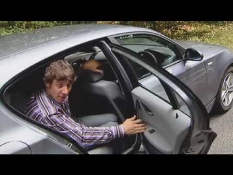Fifth Gear: BMW E87 1 Series (2004 - 2011)