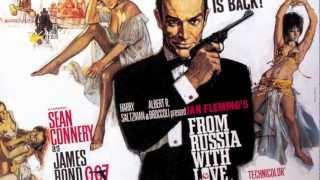 007 : Tutti i film dal 1962 al 2012