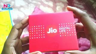JioFi 2 Reliance Jio 4G WiFi Router   JIOFi 2 Wifi Router Unboxing and review