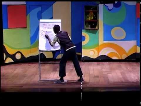 Teacher Mpamire Comedy Class 12