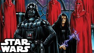 Darth Vader #20 - Voice Dubbed Comic | End of Games 1/6