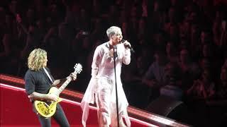 Pink - Beautiful Trauma tour - Perth Arena Australia - 7th July 2018