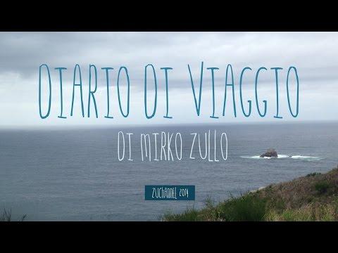 DIARIO DI VIAGGIO (Documentario completo del Cammino verso Santiago de Compostela di Mirko Zullo)