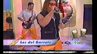 LOS DEL GARROTE  HOY TV