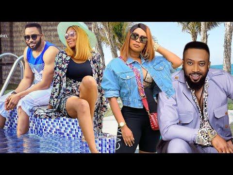 This Fredrick Leonard Movie Will Make You Fall In Love - 2021 Latest Nigerian Nollywood Movie