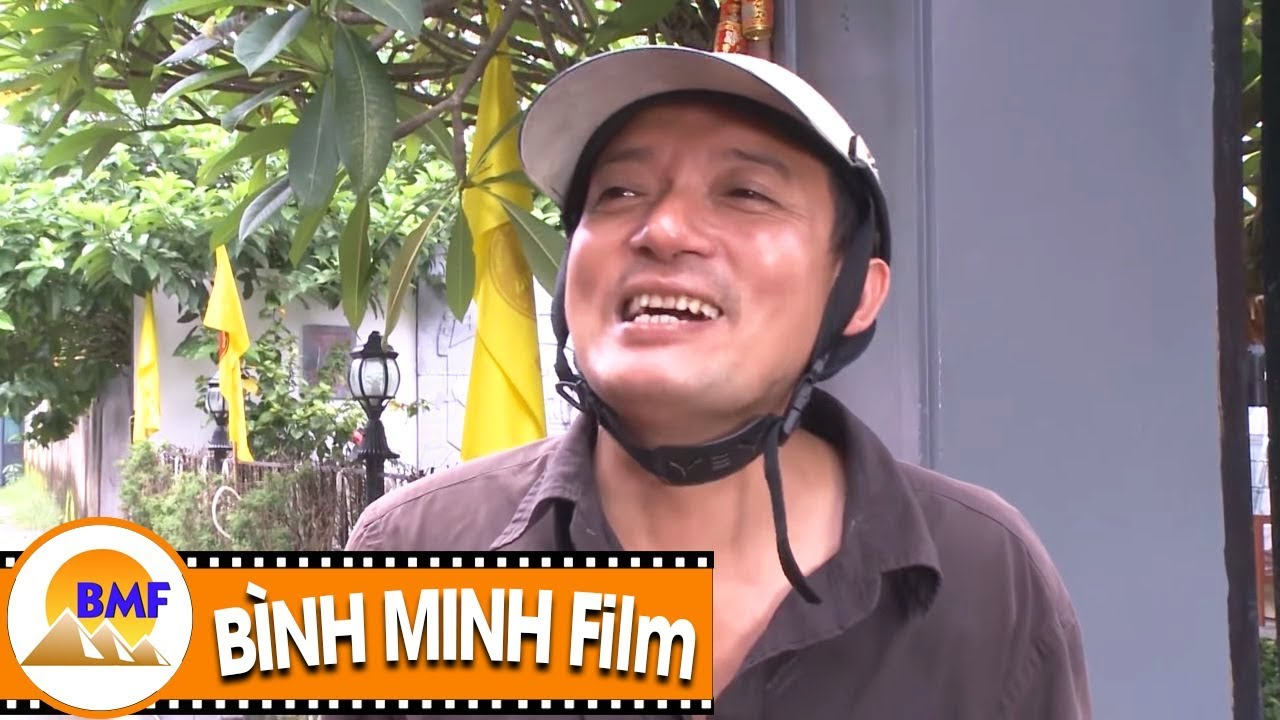 Bảo Vệ Gái Làng Full HD | Phim Hài Hay Mới Nhất