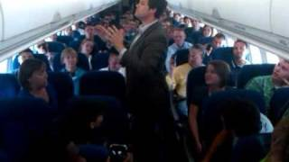 Give me Jesus - (AirTran Airways Flight) Original