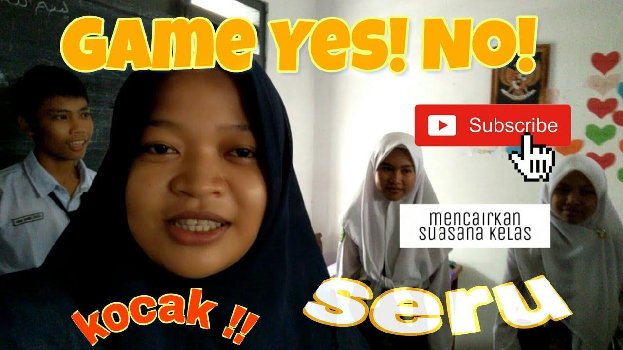Permainan Yes No
