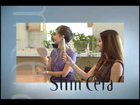 Slim Cera - English 10mins Video