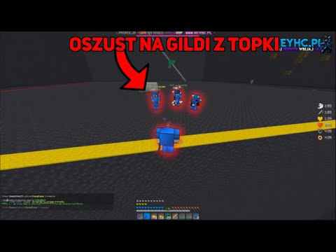 OSZUST NA GILDI Z TOPKI ?! CHŁOP NIE WIEDZIAŁ CO SIE DZIEJE !!! from YouTube · Duration:  13 minutes 11 seconds