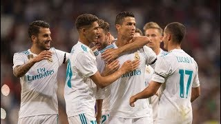 Real Madrid 2 - 1 Fiorentina