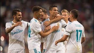 Video Gol Pertandingan Real Madrid vs Fiorentina