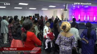 A Quick Mystery About Speaking in Tongues - Apostle Johnson Suleman - Pastor Rich