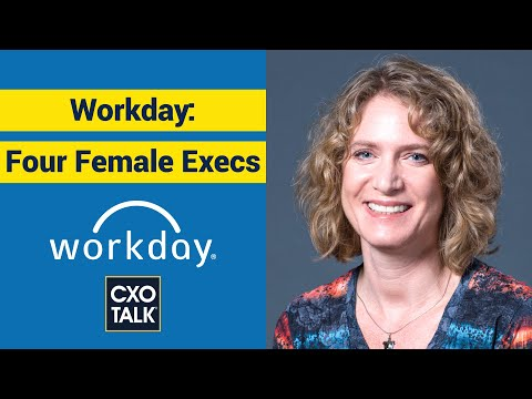 Women in Technology at Workday (HCM, Financials, Analytics)