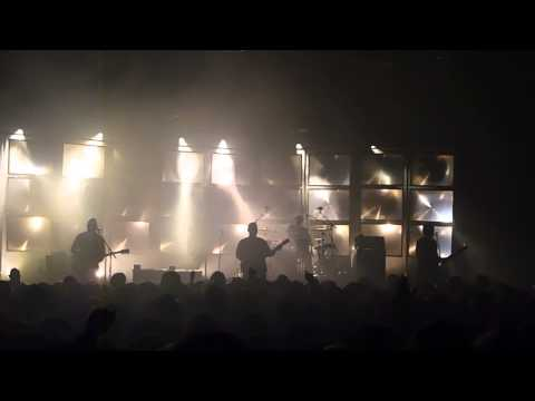 Pixies - Gouge Away/What Goes Boom      Hammersmith Apollo  25th Nov 2013 mp3