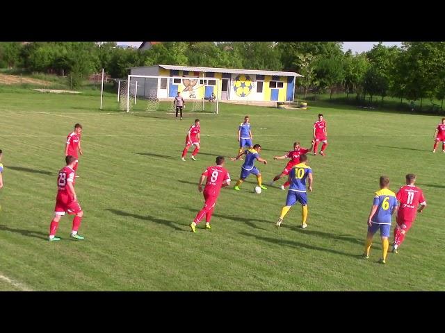 ACS ȘOIMII ȘIMAND - AFC UTA ARAD 0-3
