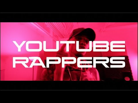 Mystic - YouTube Rappers