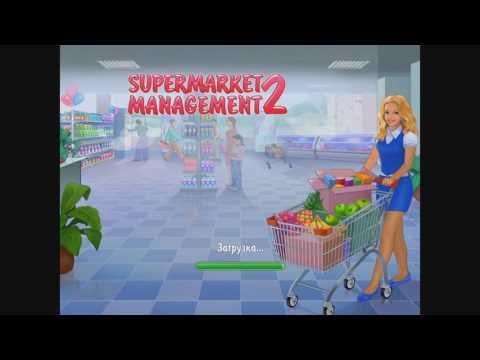 Торговый Переполох 2 - Мама Крися в магазин играет!-)))