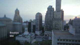 A room with a view: 1 year of timelapses from hotel rooms