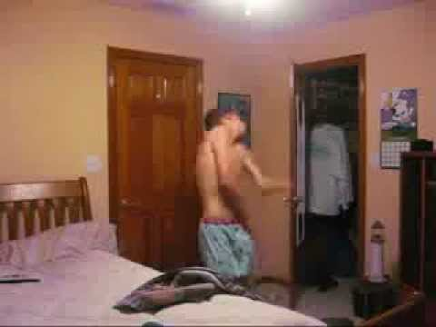 Adolescente Enfurecido sin razon alguna (VIDEO ORIGINAL) teenage crazy