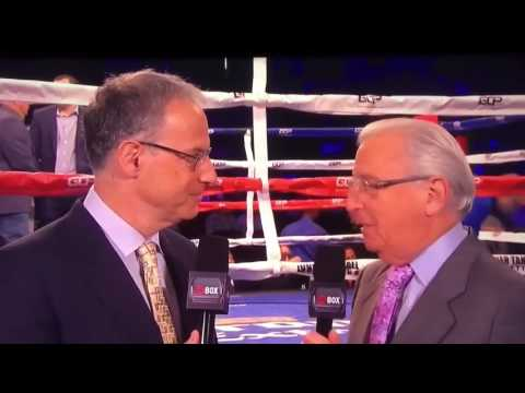 Steve Farhood Rips the WBA World Boxing Association