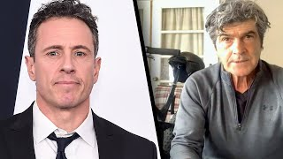 Man Claims Chris Cuomo Yelled at Him in the Hamptons