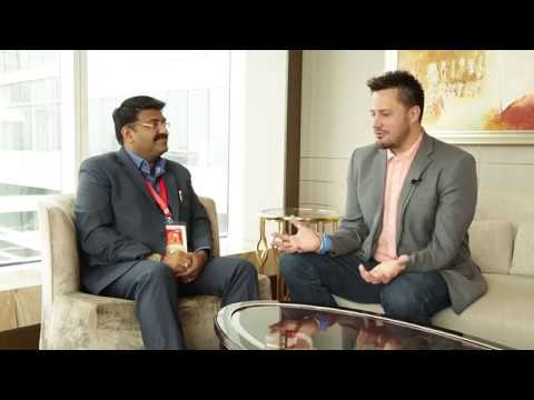 Thiago Interview by Agnelorajesh Athaide
