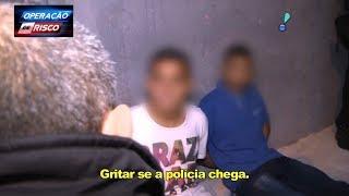 Tráfico de drogas: Entenda a função dos olheiros