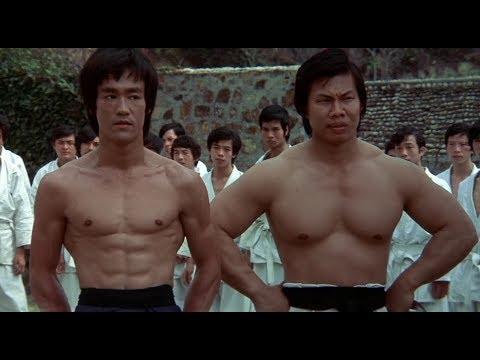 Bolo Yeung - Enter The Dragon (1973)