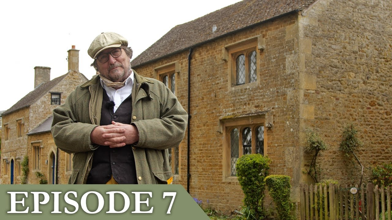 Download Exploring the Cotswolds Episode 7 | Chipping Norton to Broadwell, Daylesford & Adlestrop
