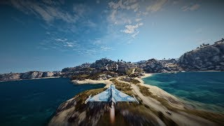 Just Cause 3 ULTRA REALISTIC GRAPHICS MOD 2017 | JC3 The Perfect Habanero Graphics Mod