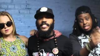 Scrue x Kallyba - Tun Up Di Speed [Official Music Video]
