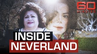 Download lagu Michael Jackson s maid reveals sordid Neverland secrets 60 Minutes Australia MP3