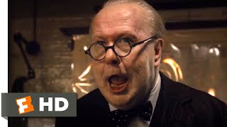 Darkest Hour (2017) - Saving Dunkirk Scene (4/10) | Movieclips