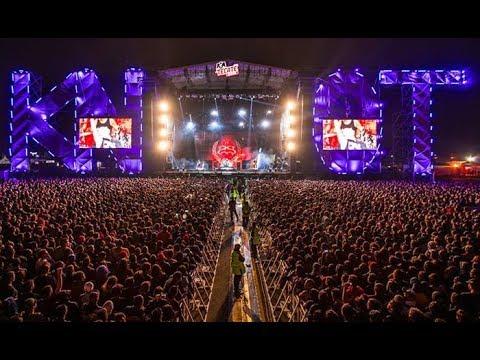 Stone Sour - 30/30-150 [Live KNOTFEST Mexico 2017]