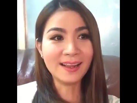 Kha Ly lần đầu tiên livestream cực dễ thương