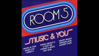 Room 5 - I Want You Back (95 Royale Remix)