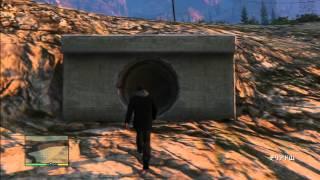 GTA5 あまり知られていないユニークスポット集 Part1 thumbnail